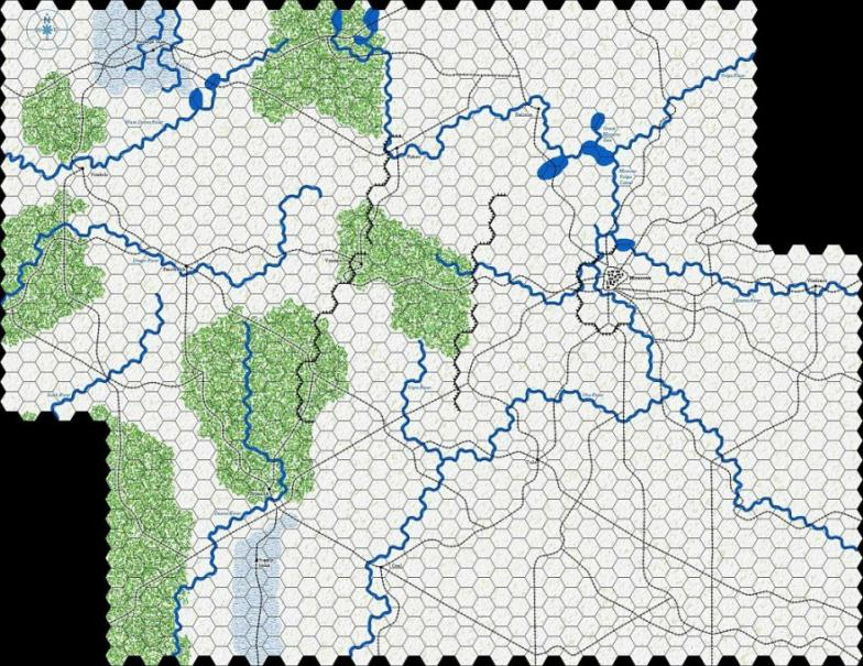 double click here to see a kriegsspiel map for a campaign before Moscow