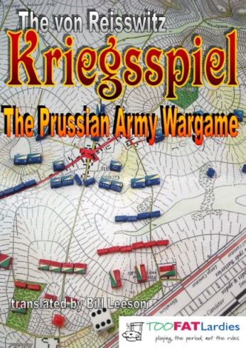double click for the modern publishers of the ancient Kriegsspiel game